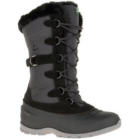 Kamik Snovalley2 Shoes Women grey/black